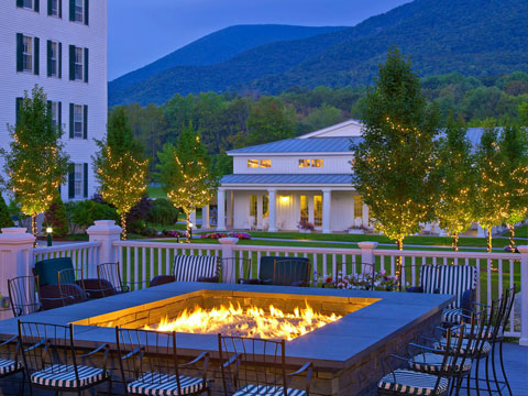 Passover Hotel Vacation 2019 at the Heritage Resort in